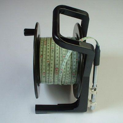 elektrisches kabellichtlot lichtlot brunnenmessger t. Black Bedroom Furniture Sets. Home Design Ideas