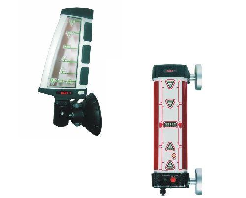 Laser Entfernungsmesser Netto : Geomax mr360re maschinenempfänger mit fernanzeige md360zubehör