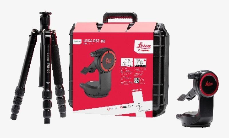 Laser Entfernungsmesser Leica : Leica geosystems dst 360 adapter für punktmessung in kombination mit