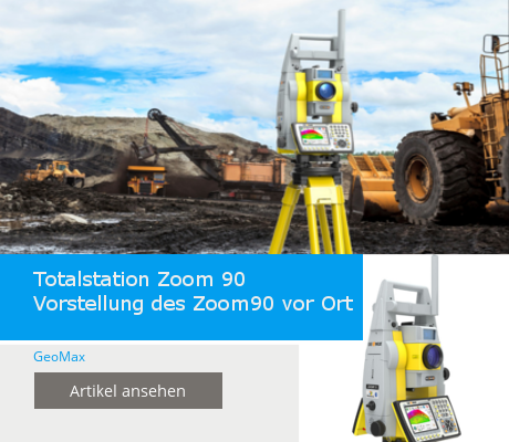 Totalstation Zoom 90